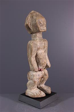 Statuette Metoko  / Lega Kakungu