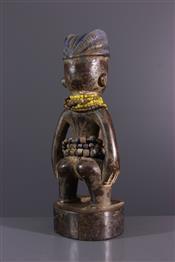 Statues africainesStatuette Ibeji