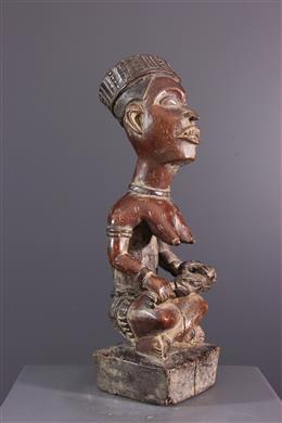 Maternité africaine Phemba - Kongo Yombe - Congo RDC