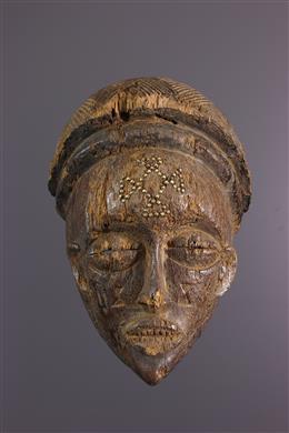 Masque Chokwe