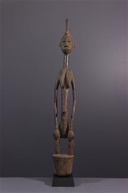 Statue Senoufo Deblé