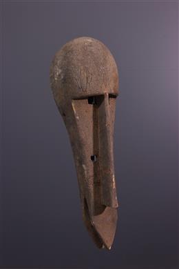 Masque Bambara , Bamana