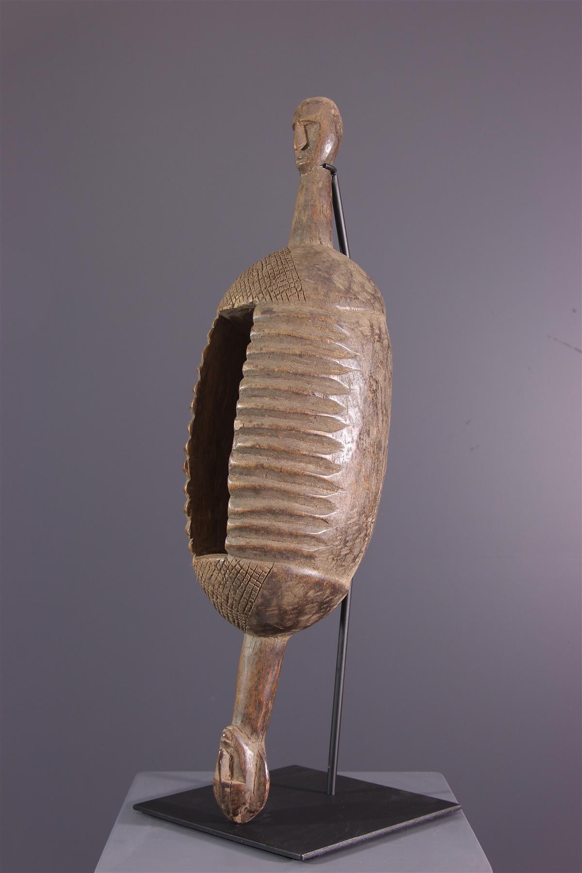 Tambour Dogon - Art africain