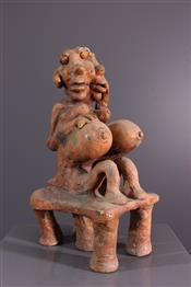StatuettesStatue Diola