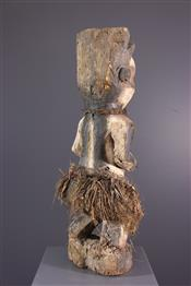 Statues africainesStatue Vuvi