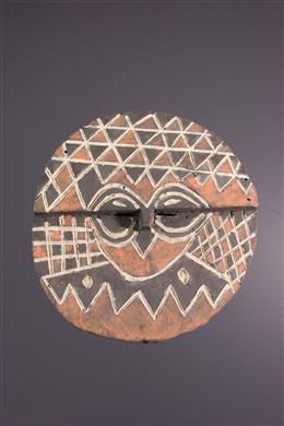 Masque Bateke, Teke Kidumu