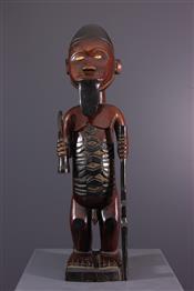 Statues africainesStatue Beembé