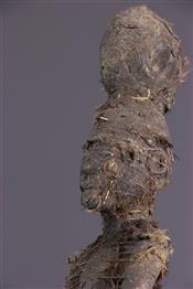 Statues africainesFétiche Fali