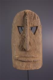 Masque africainMasque Dogon