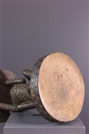 Tabourets, chaises, trônesTabouret Zande