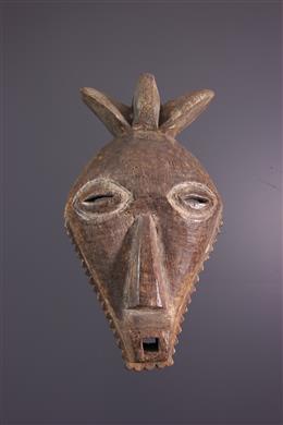 Masque Bembé /Bassikassingo- Bassilugezi