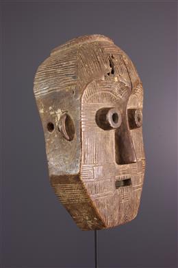 Masque Metoko Kakungu, Kakongo