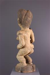 Statues africainesStatue Punu