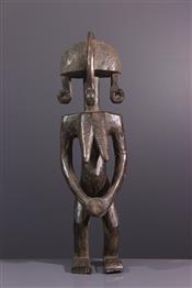 Statues africainesStatue Mossi Biga