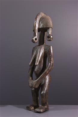 Statue Mossi Biga