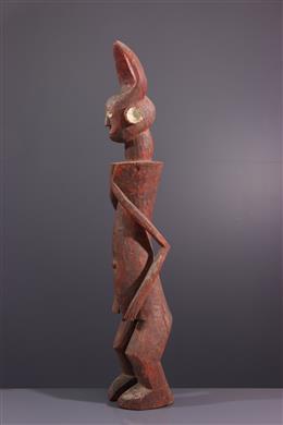 Art africain - Statue Mumuye