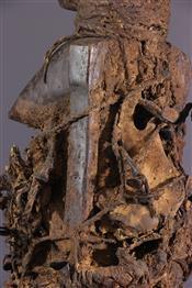 Statues africainesFétiche Babembé
