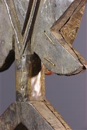Statues africainesReliquaire Kota