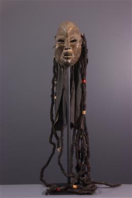 Masque Bamileke Bangwa