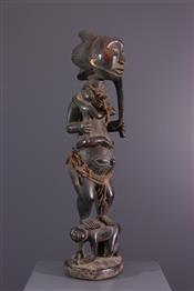 Statues africainesStatue Luba Hemba