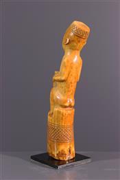 Statues africainesIvoire Kongo