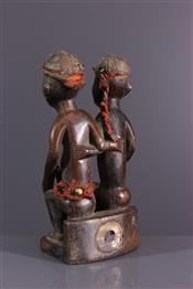 Statues africainesStatuettes Kongo