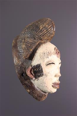 Masque Punu