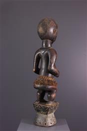 Statues africainesStatue Ibibio