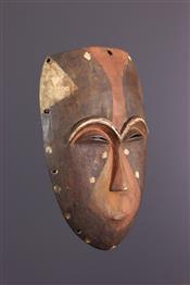 Masque africainMasque Galoa