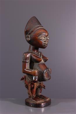 Statuette Kongo Nkisi