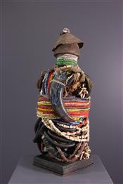 Statues africainesPoupée Fali
