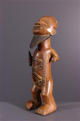 Statue Biteki Bembe, Béembé