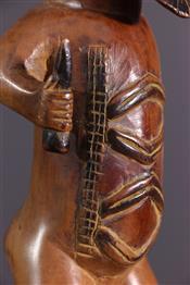 Statues africainesStatue Bembé