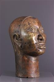 bronze africainTête Ifé