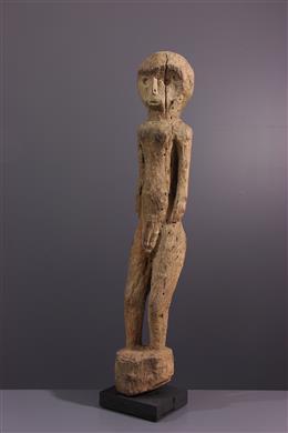 Statue Bongo Soudan Ngya