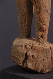 Statues africainesStatue Bongo