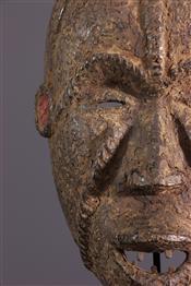 Masque africainMasque Boki