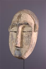 Masque africainMasque Aduma
