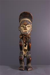 Statues africainesStatuette Mbole