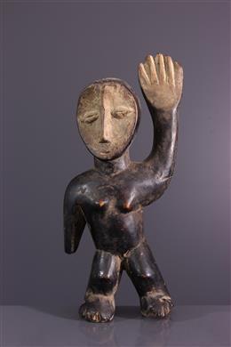 Statuette Lega Kasangala