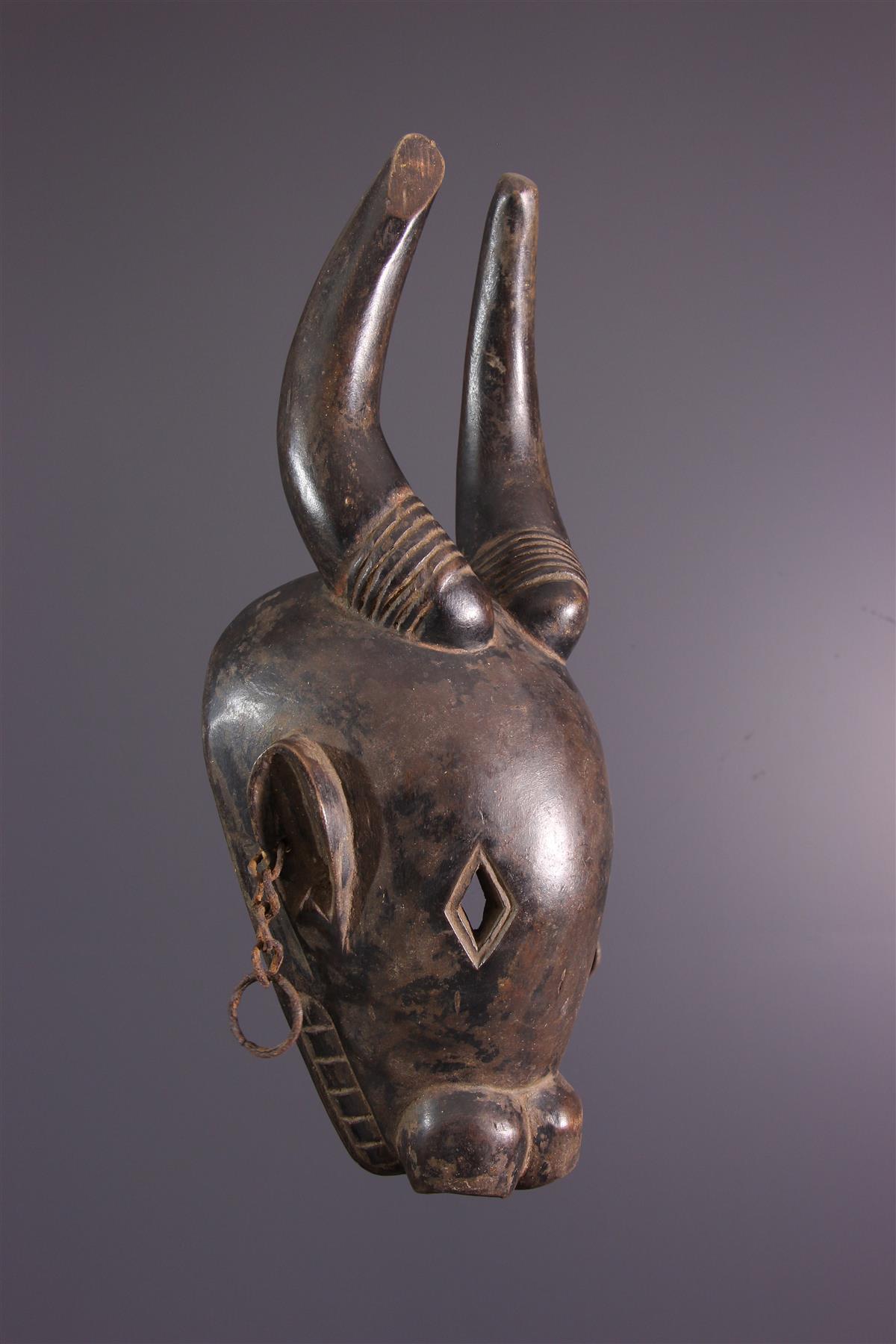 Masque Holo - Art africain