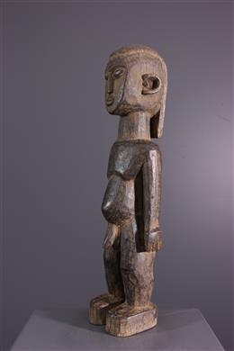 Art africain - Statue Bateba phuwé Lobi