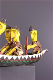 MarionnettesPirogue Bozo