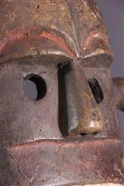 Masque africainMasque Boa