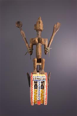 Masque Dogon Satimbé