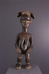Statues africainesMaternité Dan