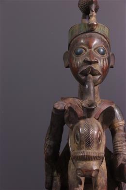 Cavalier Yoruba