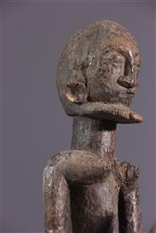 Statues africainesCoupe Dogon