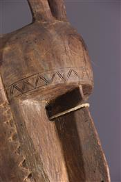 Masque africainMasque Mali