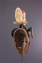 MarionnettesMasque Zaouli